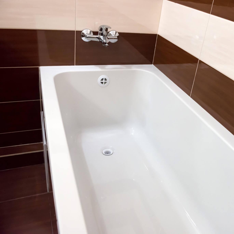 清潔な風呂