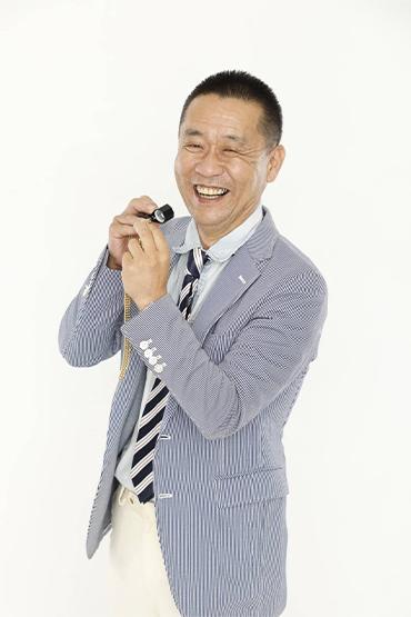 安田 博一
